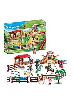 playmobil-playmobil-country-horse-riding-tournament