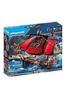 playmobil-pirates-skull-pirate-ship