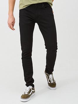 levis-skinny-taper-jeans-stretch-performance-denim-stylo