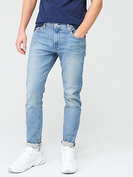 levis-512reg-slim-taper-fit-jeans-pelican-rust