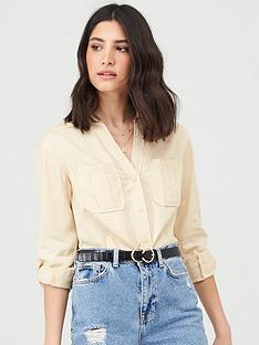 v-by-very-essential-utility-shirt