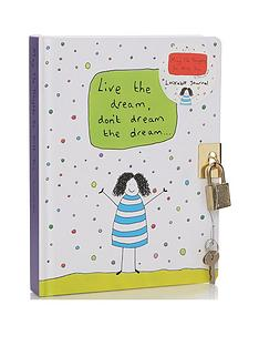 charlotte-reed-live-the-dream-journal-lockable
