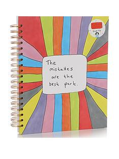 charlotte-reed-sketch-book--nbspmistakes-are-best