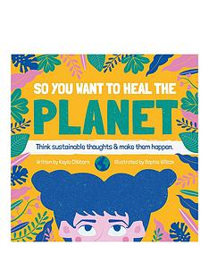 how-to-help-the-planet-book
