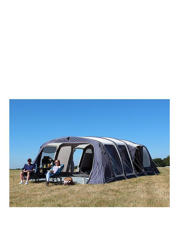 OUTDOOR REVOLUTION Airedale 8 Man Tent   very.co.uk