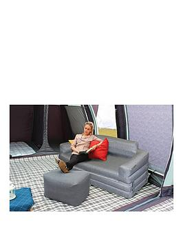 Outdoor Revolution Campeze 5-In-1 Inflatable Sofa Bed