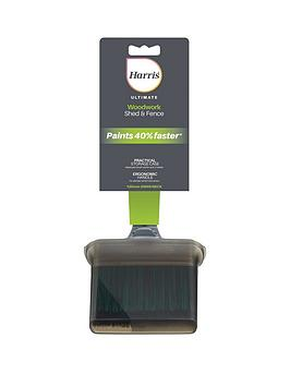 harris-ultimate-120mm-swanneck-shed-fence-paintbrush