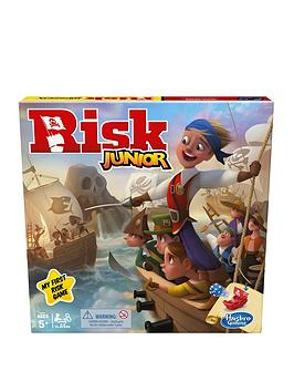 hasbro-risk-junior-game