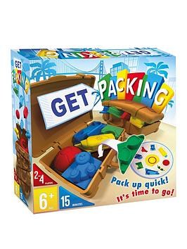 get-packing