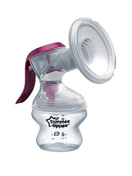 tommee-tippee-made-for-me-single-manual-breast-pump