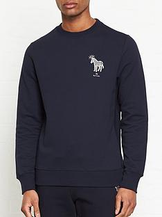 ps-paul-smith-halo-zebra-logo-sweatshirt-navy