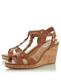 dune-london-koala-wide-fit-wedge-sandal