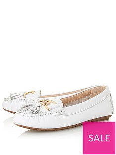 dune-london-geena-hardware-detail-moccasin-white