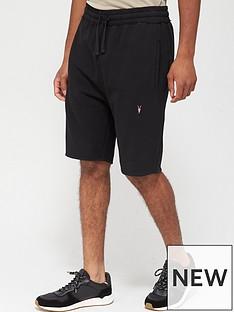 allsaints-phoenix-jersey-shorts-black