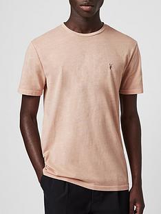 allsaints-ossage-t-shirtnbsp--pink