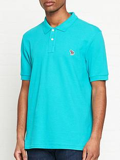 ps-paul-smith-zebra-logo-polo-shirt-teal