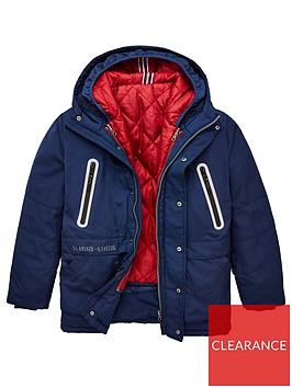 v-by-very-boysnbspshower-proof-premium-2-in-1-coat-navy-burgundy