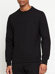 ps-paul-smith-embroidered-sports-stripe-sweatshirt--nbspblack