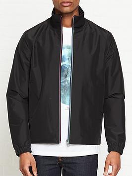ps-paul-smith-sports-stripe-bomber-jacket--nbspblack