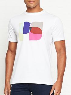 ps-paul-smith-block-chest-logo-t-shirt--nbspwhite