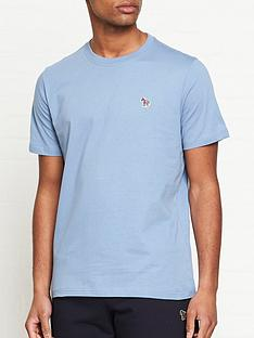 ps-paul-smith-zebra-logo-t-shirt-blue