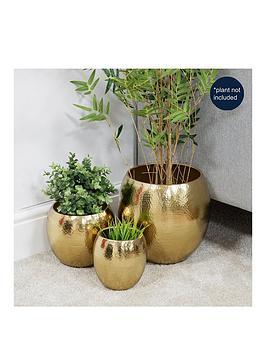 hestia-set-of-3-gold-finish-metal-planters