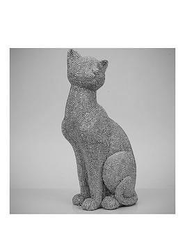 diamante-cat-figurine