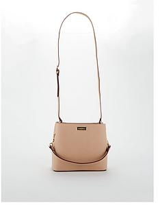 carvela-halo-shoulder-bag-nude