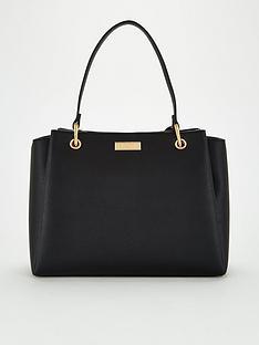 carvela-hubble-tote-bag-black
