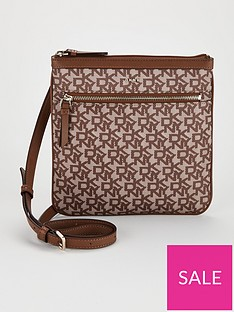 dkny-caseynbspzip-cross-bodynbspnylon-logo-bag-brown
