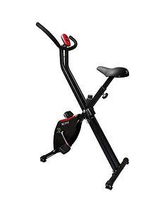 folding-exercise-bike