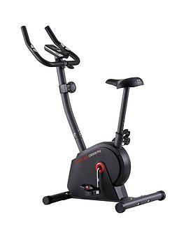 Body Sculpture Body Sculpture Magnetic Exercise Bike With Hand Pulse