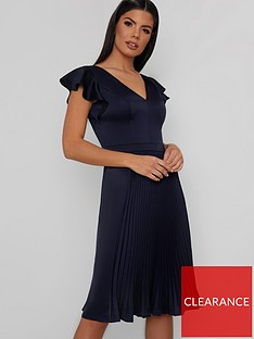 chi-chi-london-ruellia-dress-navy