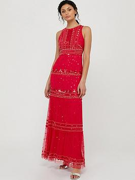 monsoon-sai-embellished-recycled-poly-maxi-dress-red