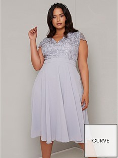 chi-chi-london-curve-nada-lace-topnbspdress-bluenbsp
