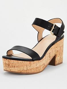 office-mimi-cork-barely-there-sandal-black