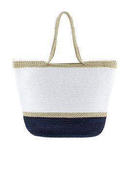 monsoon-binky-cotton-rope-bag-multi