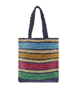 monsoon-roz-paper-stripe-tote-bag-multi