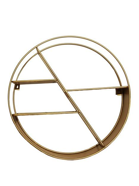 arthouse-circular-gold-shelf