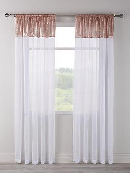 sequin-top-voile-slot-topnbspcurtains