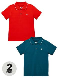 v-by-very-boys-2-pack-polo-shirts-multi
