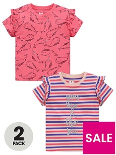 v-by-very-girls-2-pack-sea-print-t-shirts-multi