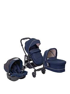graco-graco-evo-trio-with-snugessentials-isize-infant-car-seat