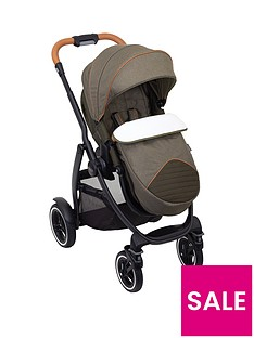 graco-evo-xt-stoller-includes-fleece-lined-footmuff-and-raincover