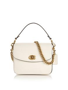 coach-cassie-19-triple-strap-cross-body-bag-white