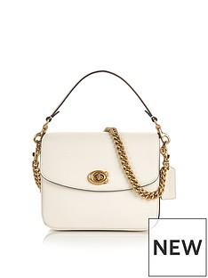 coach-cassie-19-triple-strap-cross-body-bag-white