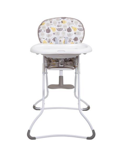 graco-snack-n-stow-highchair
