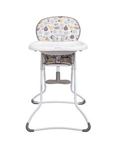 graco-snack-n-stow-highchair