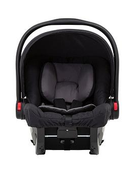 Graco Snugessentials Isize Car Seat
