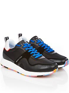 ps-paul-smith-menrsquos-jett-runner-trainers-black